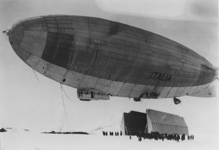 Легендарный «Красин»: спасение Красной палатки. Что произошло 12 июля? В 1928 году советский ледокол «Красин» спас итальянскую экспедицию на Северном полюсе