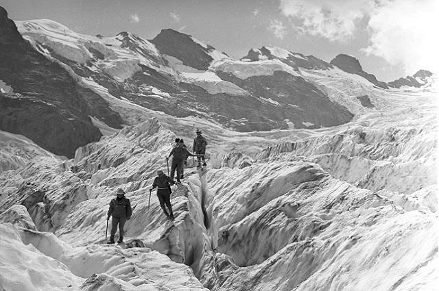 Смертельная сковородка. Что произошло 13 июля? 13 июля 1990 года произошла трагедия на Памире: погибло 43 альпиниста