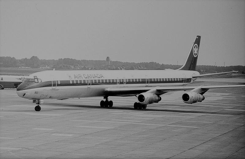 Авиакатастрофа в Канаде: что произошло в небе над Торонто 5 июля? 5 июля 1970 года произошла катастрофа DC-8 под Торонто.