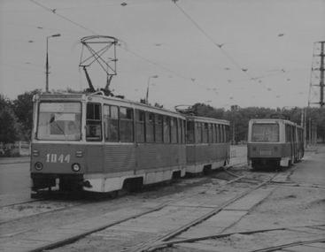 Что произошло 2 июля? 2 июля 1996 года в г. Днепродзержинске произошла масштабная катастрофа трамвая.