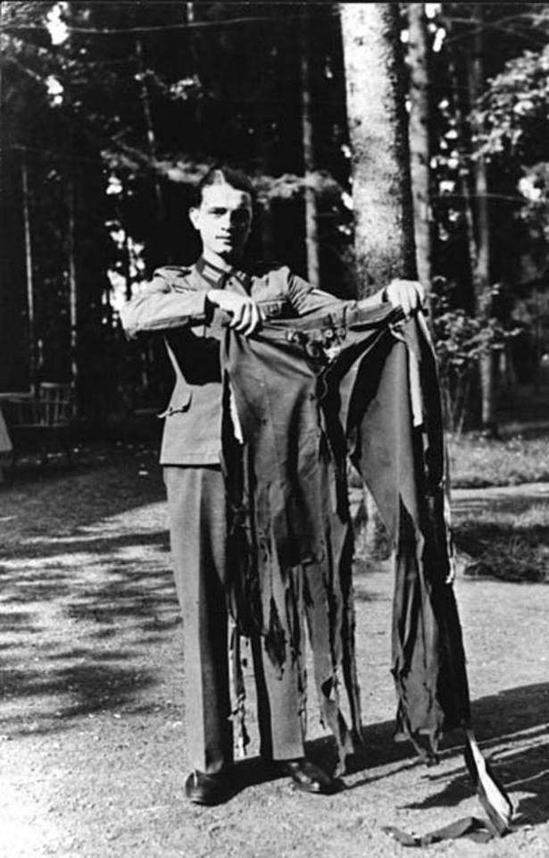 Что произошло 20 июля? 20 июля 1944 года. Самое серьезное покушение на Гитлера: смертоносный портфель