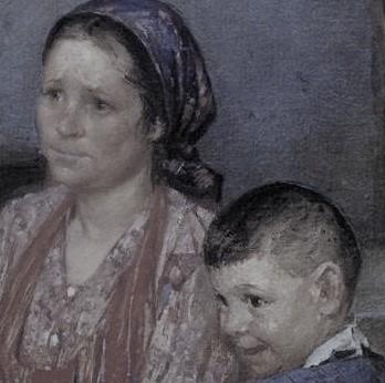«Опять двойка»: как была написана самая известная картина Федора Решетникова