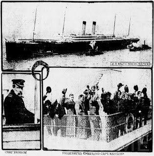 Что произошло 28 июля? 28 июля 1909 г. — загадочное «австралийского Титаника» с 300 пассажирами на борту