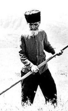 Стал отцом в 136 лет: непризнанный рекорд Ширали Муслимова