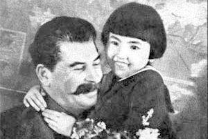 Как Сталин вычеркнул маленькую Гелю Маркизову из друзей. И казнил ее родителей