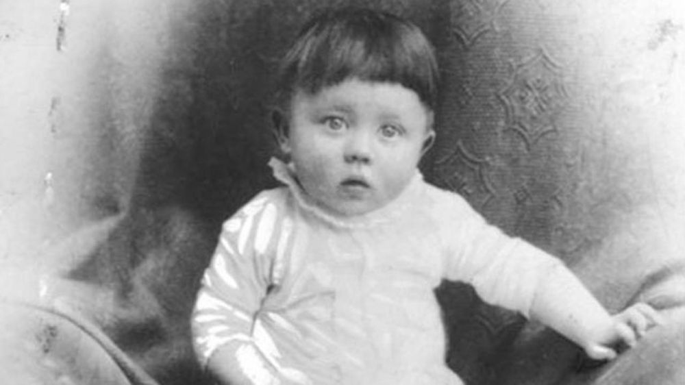 Гитлер — многодетный отец? Потомки фюрера могут быть «разбросаны» по всему миру