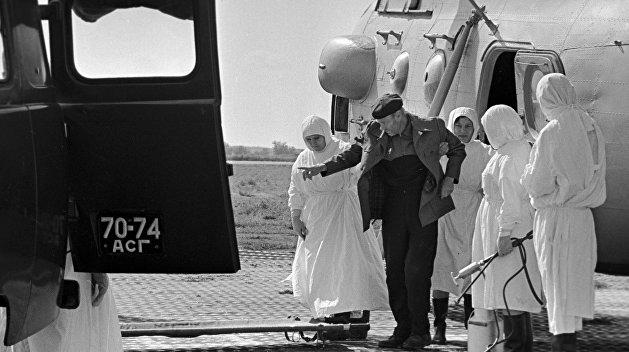 И даже холера не пугала туристов: крымский отдых — 1970