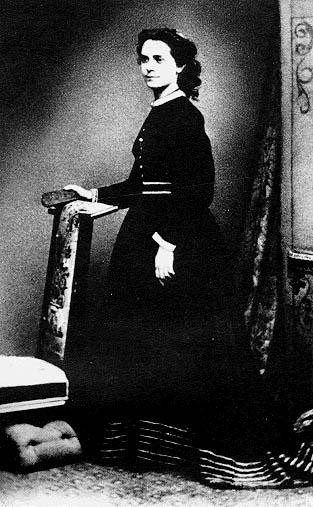 Почему жена Карла Маркса, боготворившая его, хотела покончить с собой?
