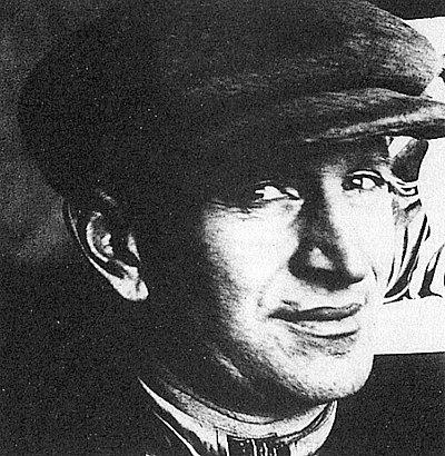 Отчим. Антон Лавинский