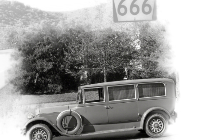Зловещее шоссе №666. Что с ним произошло после переименования?