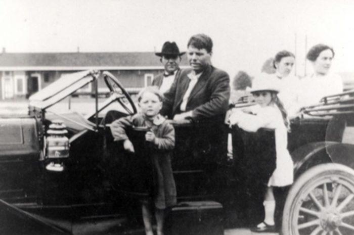 Тайна исчезнувшего мальчика Бобби Данбара. Правда через сто лет