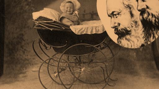 Маркс и Энгельс имели общего ребенка?
