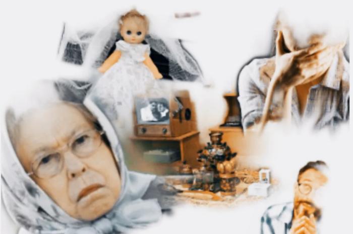 Бабушка гонит моего жениха из дома. Во грехе живете, говорит. Как ей все объяснить?
